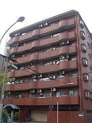 ハイツヒルトンパート2[6階]の外観