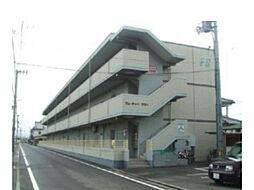 愛媛県松山市南吉田町の賃貸マンションの外観