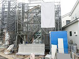 埼玉県富士見市鶴瀬西3丁目