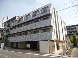 阪急神戸本線 塚口駅 徒歩4分の賃貸マンション