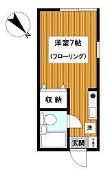 上星川駅 3.0万円