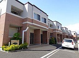 横浜市営地下鉄ブルーライン 立場駅 徒歩14分の賃貸アパート