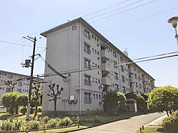 浅香山住宅 15棟