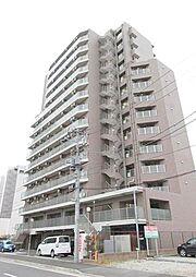 ラグジュアリーガーデン東松戸[5階]の外観