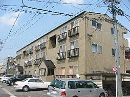 メゾンスガワラ[2階]の外観