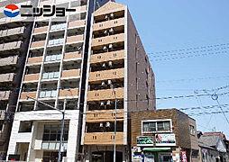 名駅キクイビル[4階]の外観
