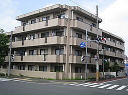 エクレール多摩永山