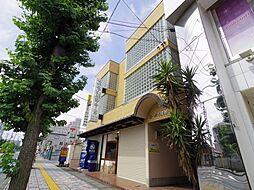 コーポ小見野(坂戸)[3階]の外観