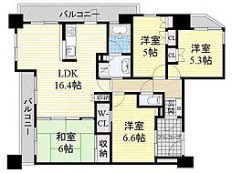 尾頭橋駅 14.0万円