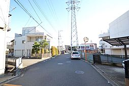 埼玉県富士見市大字鶴馬