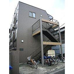 第11シンエイハイム bt[306kk号室]の外観