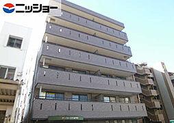 SOCIA LEGEND[3階]の外観