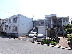 津田沼第二ファミリーマンション