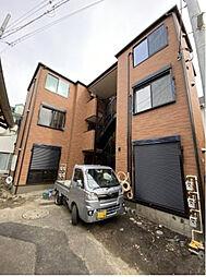 京急本線 井土ヶ谷駅 徒歩9分の賃貸アパート