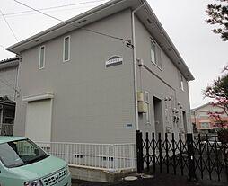 [テラスハウス] 神奈川県茅ヶ崎市香川1丁目 の賃貸【/】の外観