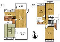 三郷早稲田第一住宅