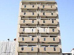 アールズタワー宝ヶ丘[3階]の外観