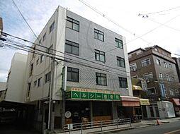 コーポ阪南町[4階]の外観