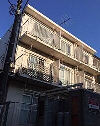 神奈川県相模原市中央区富士見4丁目の賃貸マンションの外観