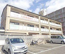 JR山陰本線 太秦駅 徒歩9分の賃貸アパート
