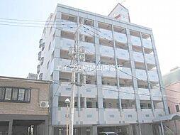 ラ・メール東島田[2階]の外観