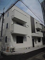 フェリーチェ西新宿五丁目[0202号室]の外観