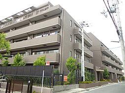 ステイツ夙川レジデンス[1F号室]の外観