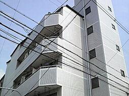マンションジュライ[5階]の外観