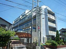 兵庫県伊丹市東野8丁目の賃貸マンションの外観