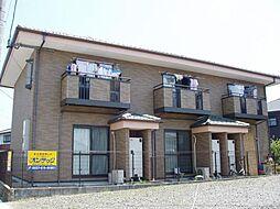 [テラスハウス] 愛知県安城市里町児池 の賃貸【/】の外観