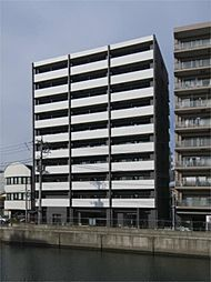 ラグジュアリーアパートメント横浜黄金町[8階]の外観