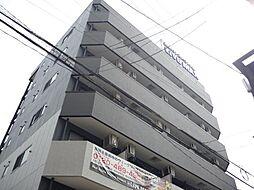 ARIBA豊崎[3階]の外観