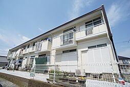 アトレイユ湘南 B[1階]の外観