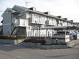 エスポワール横井[1階]の外観