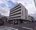 西京病院まで8...