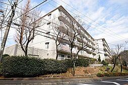 西所沢椿峰ニュータウン39街区2号棟 中古マンション