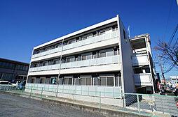 JR埼京線 与野本町駅 徒歩4分の賃貸マンション