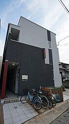 シープレーリー[1階]の外観