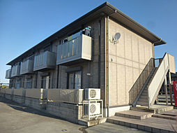 JR山陽本線 相生駅 バス30分 播磨高原中学校下車 徒歩3分の賃貸アパート
