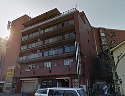 グランドハイツコーワ[3階]の外観