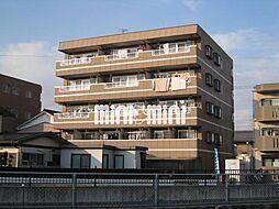 クリーンハウス[5階]の外観