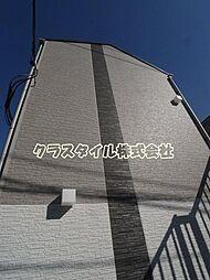 相模原市中央区東洲野辺新築アパート[206号室]の外観
