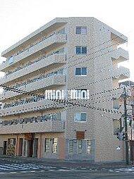 エローラ藤枝[5階]の外観