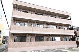 ピア・ウィステリア[1階]の外観