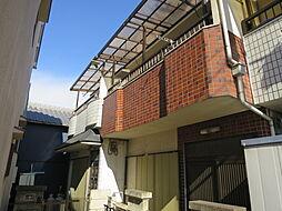 [一戸建] 奈良県磯城郡川西町大字下永 の賃貸【/】の外観