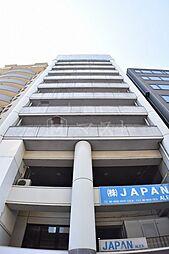 ドエル恵美須[8階]の外観