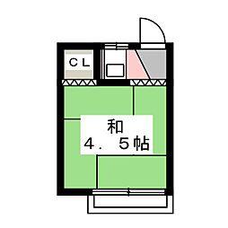 練馬駅 2.7万円