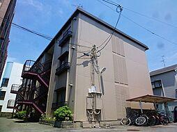 ヴァンベール松井[305号室号室]の外観