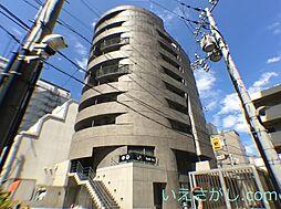 ワイズコーポレーションビルディング[9階]の外観