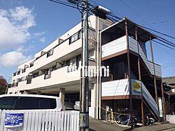 メーゾン・カトー[2階]の外観